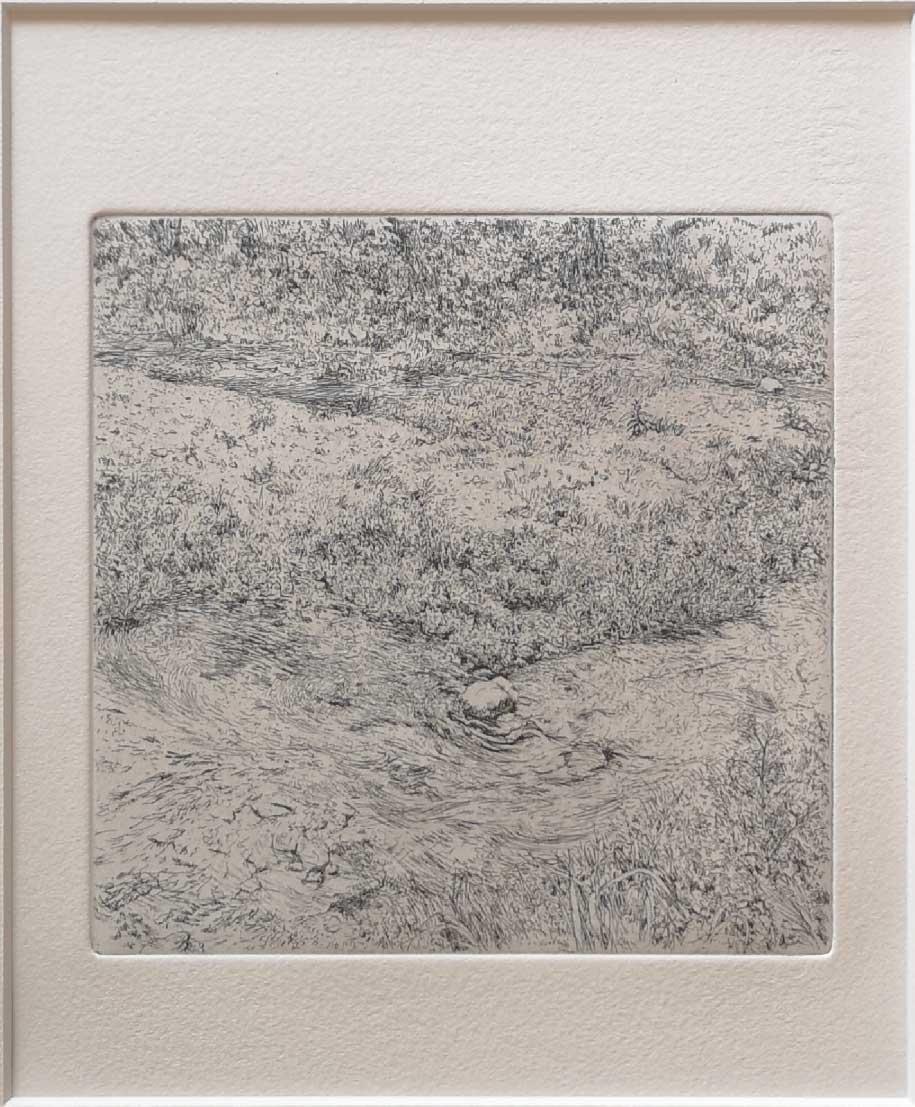 Cailloux dans la rivière-20